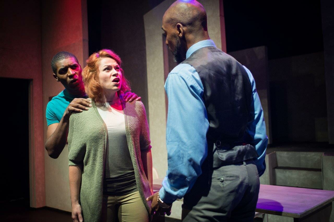 BoHo Theatre - Next To Normal [Gilbert Domally, Colette Todd, Donterrio Johnson 2] Photo by Amy Boyle Photography.jpg