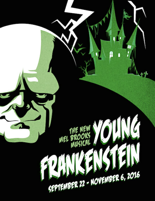Frankenstein medium