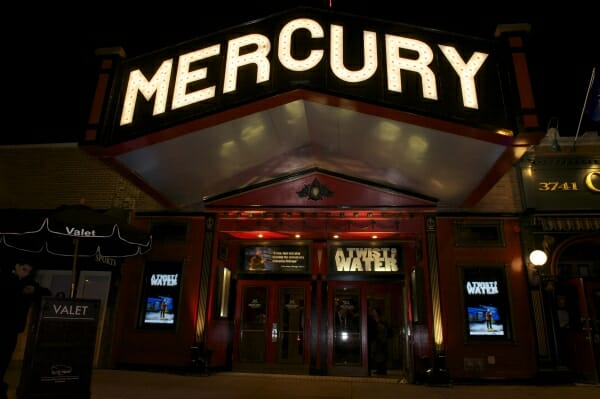 Mercury, Hypocrites announce cast for fall production of 'Dracula