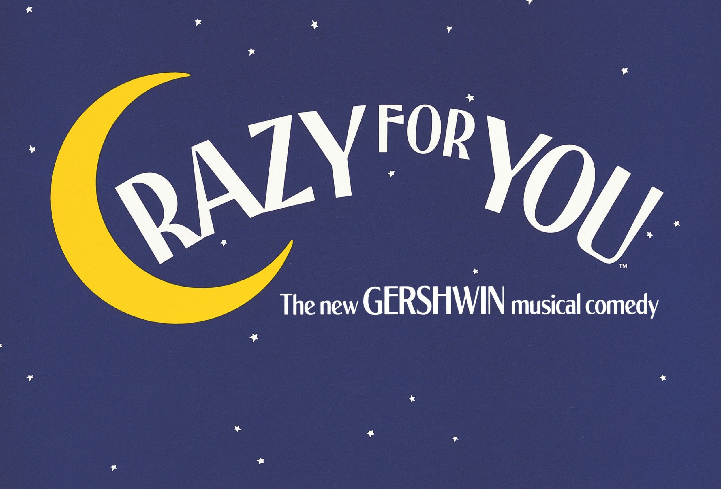 Cast and creatives announced for Drury Lane's production of 'Crazy for You'