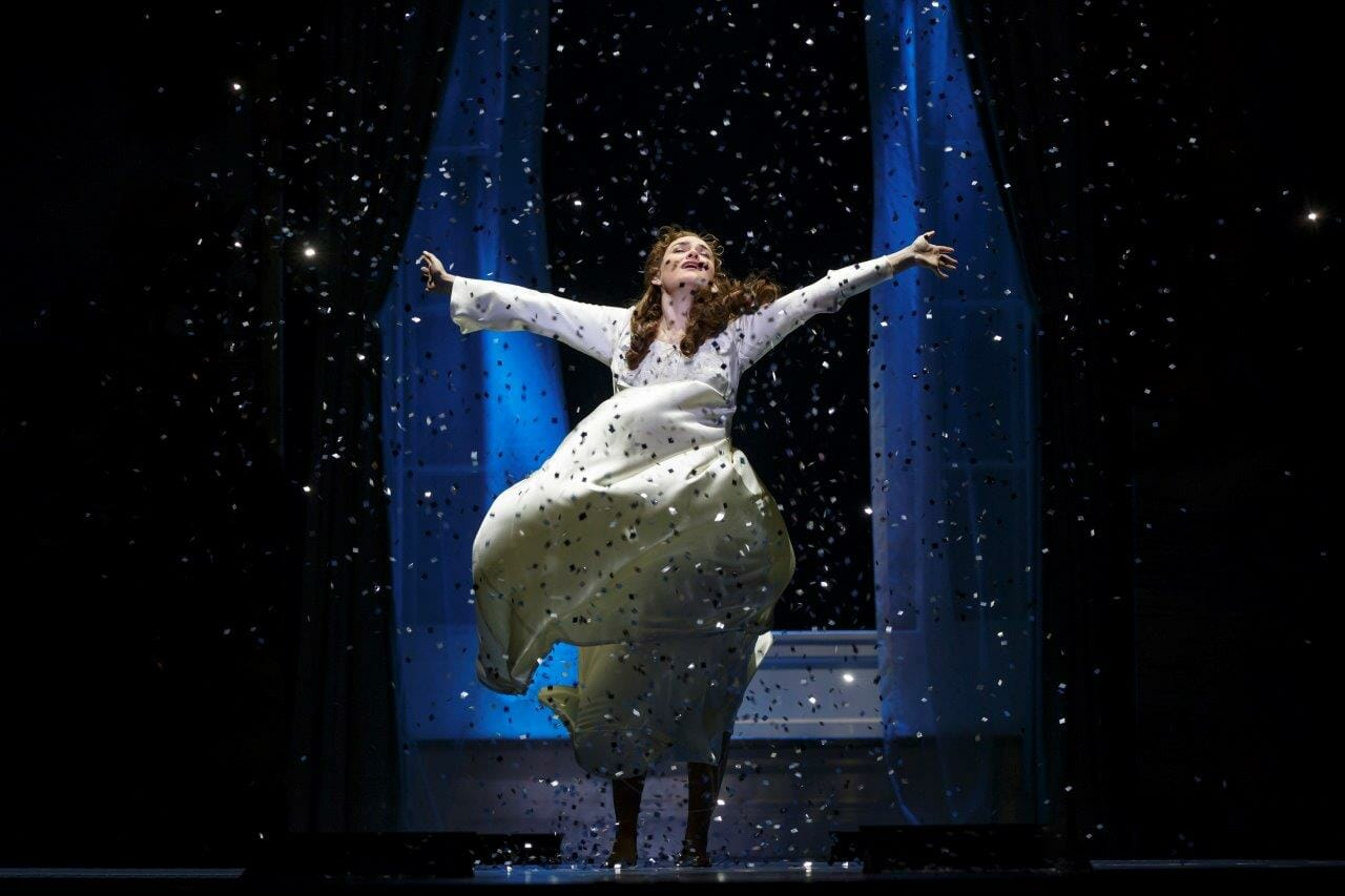 BiC's 'Finding Neverland': Second star to the right and ...