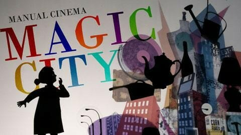 Our implied contract with producers and publicists requires a mea culpa to Chicago Children's Theatre: Go see 'Magic City'