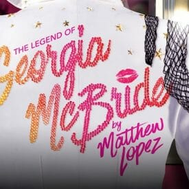 Northlight's new season includes music-filled comedy, 'The Legend of Georgia McBride'