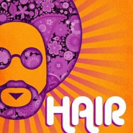 Metropolis announces cast for 'Hair' in Arlington Heights beginning this May