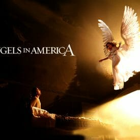 A Red Orchid Theatre hosts 'Angels in America' reading with music direction by Doug Peck