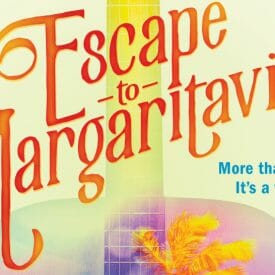 Tickets for Broadway in Chicago's Jimmy Buffet musical comedy 'Escape to Maragaritaville' go on sale June 20