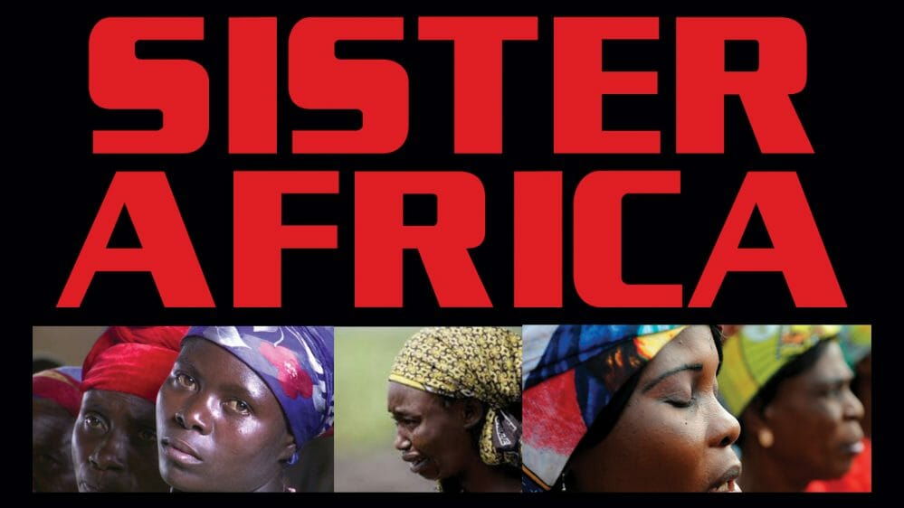 Genesis' 'Sister Africa' reaches the depths of humanity