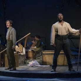 TATC puts the great American novel under the spotlight with its terrific production of 'Big River'