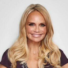Broadway and TV star Kristin Chenoweth comes to Paramount, Nov. 4
