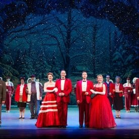 Tickets go on sale Sept. 22 for Broadway in Chicago's 'White Christmas'