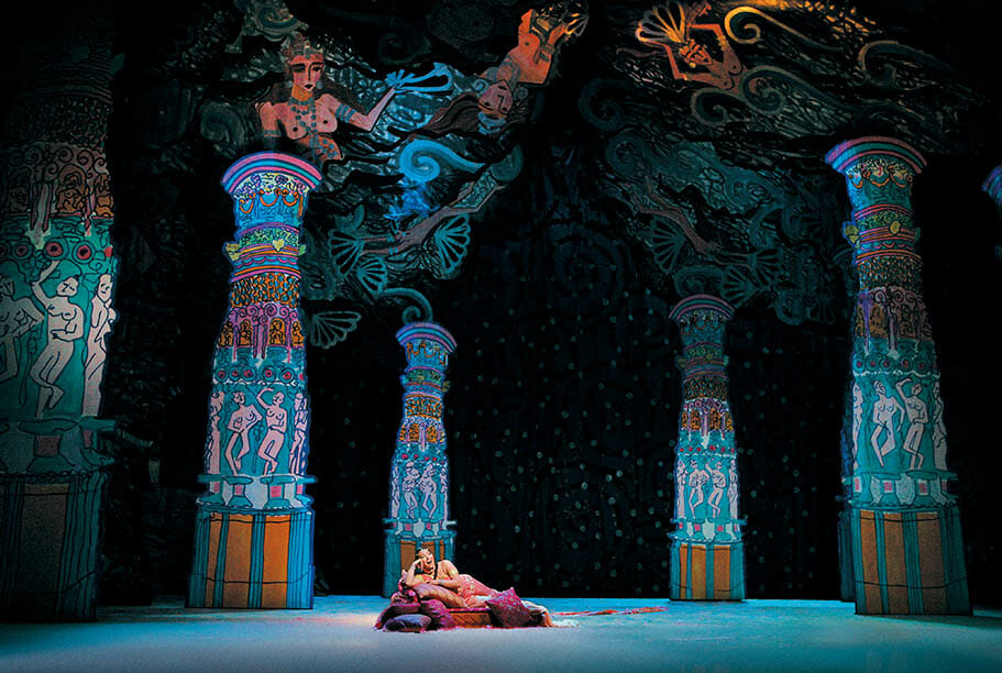 Everything patrons need to know about Lyric Opera of Chicago's production of 'The Pearl Fishers'