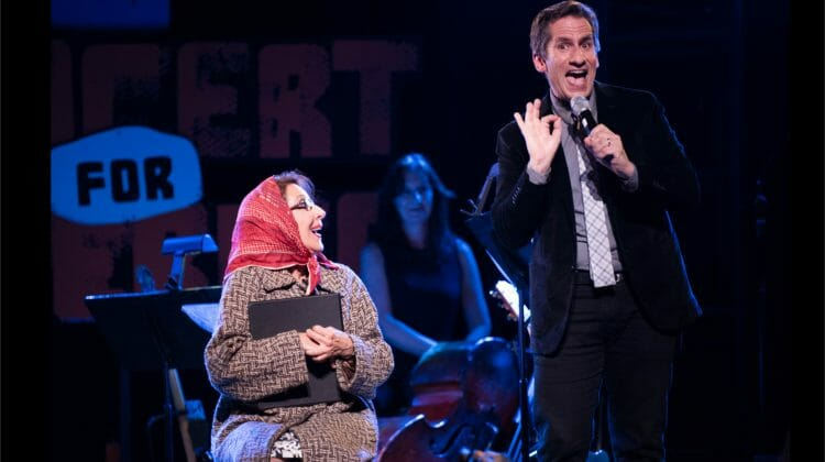 All-everything star Seth Rudetsky cain't say no 'Deconstructing Broadway' for Chicago Theatre Workshop, Oct. 28