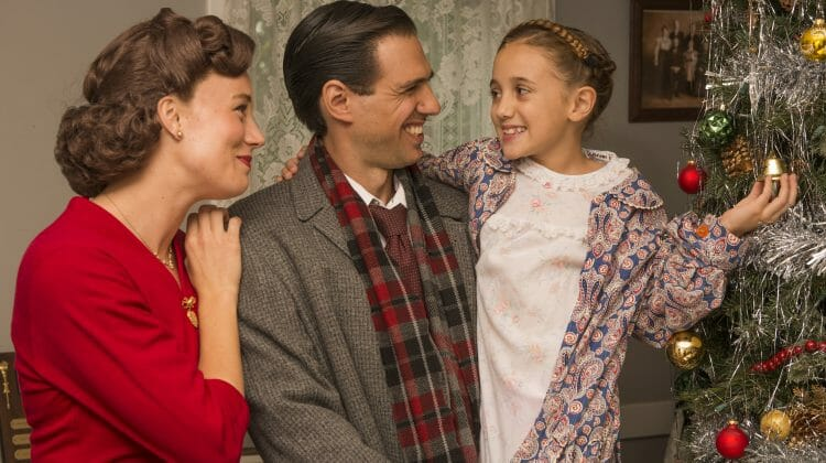 TATC announces cast, creatives for 'Wonderful Life' musical in November