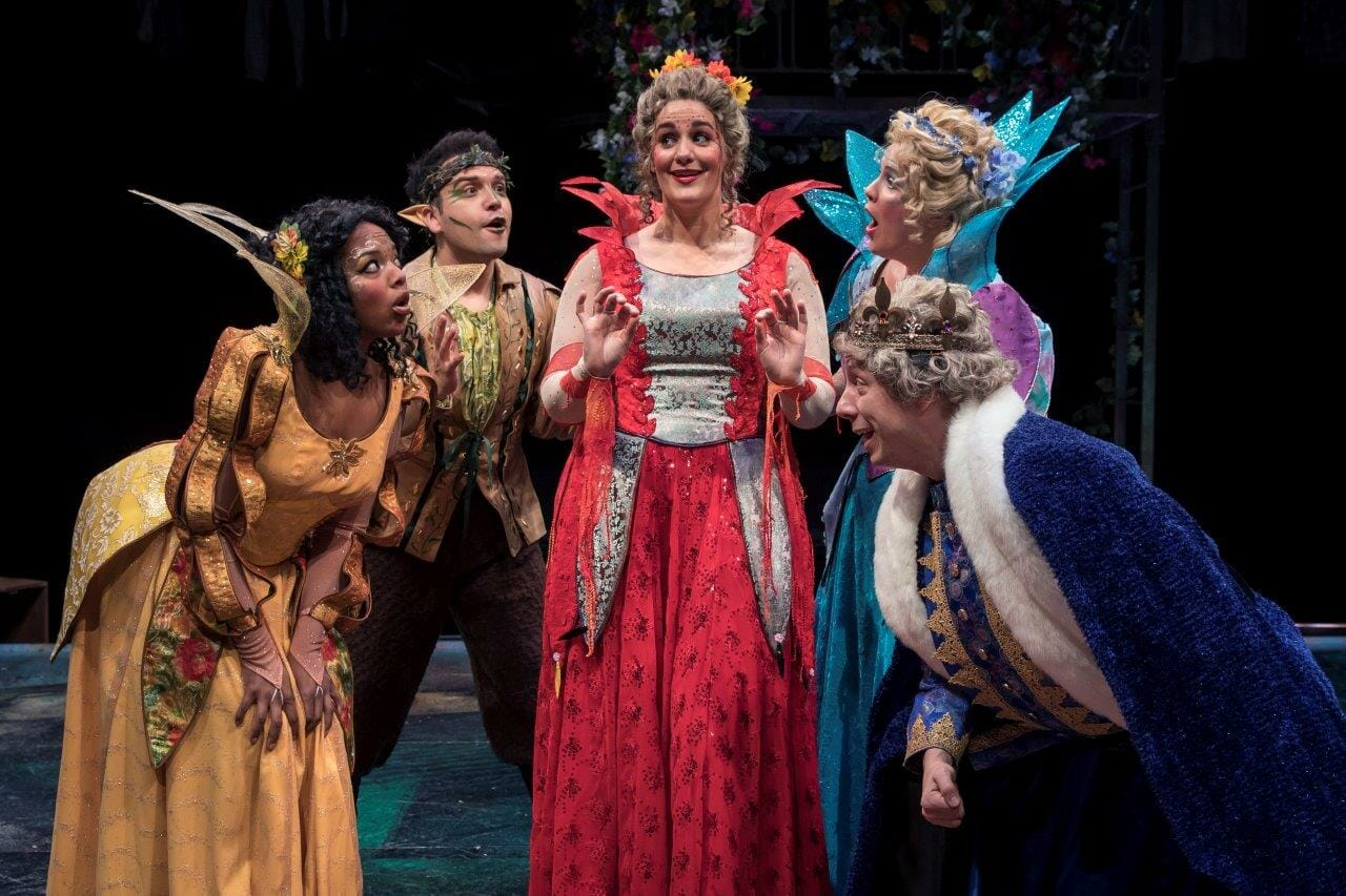 Marriott wows young audiences with a prime time cast for