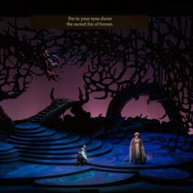 Lyric Opera's 'Turandot' rests easy on the eyes and ears