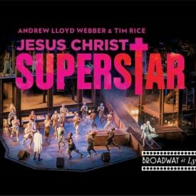 Grammy nominee, Postmodern Jukebox, tUnE-yArDs and Diane Coffee artists join Broadway and West End talents in Lyric Opera of Chicago's 'Superstar' cast, April 27 – May 20