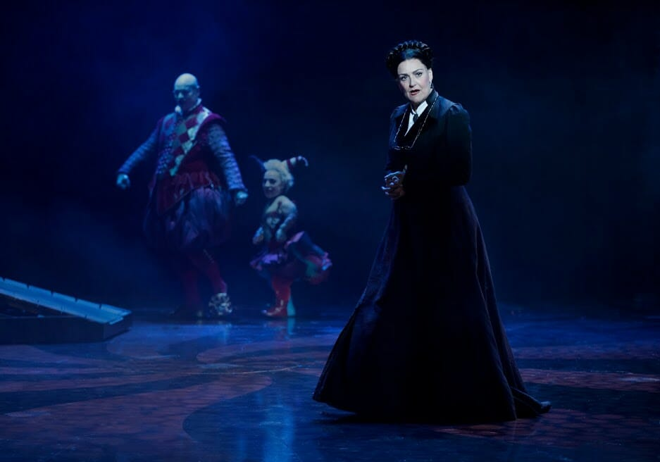 BiC announces individual tickets on sale Dec. 8 for 'Love Never Dies'