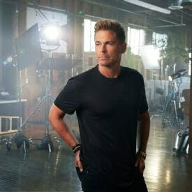 BiC brings Rob Lowe's one-man show to Chicago in May, tickets on sale Dec. 13