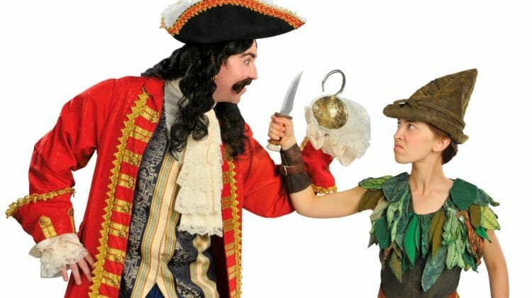 Cast and creatives announced for Music Theatre Works' 'Peter Pan,' opening Dec. 23
