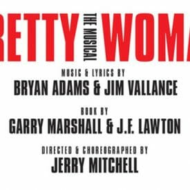 BiC puts tickets for spring's pre-Broadway Chicago production of musical 'Pretty Woman' on sale Dec. 15