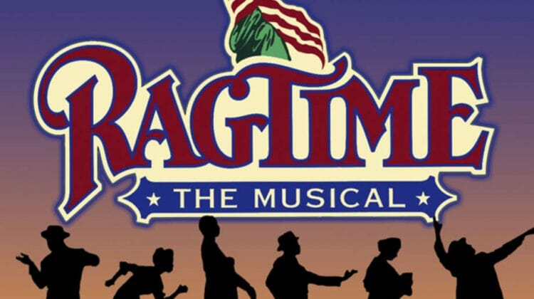 Marriott theatre announces cast and creatives for 'Ragtime,' opening in January