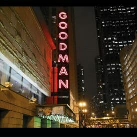 Goodman Theatre youth program participants commemorate 1968 historical events, musical theatre students perform Aug. 11