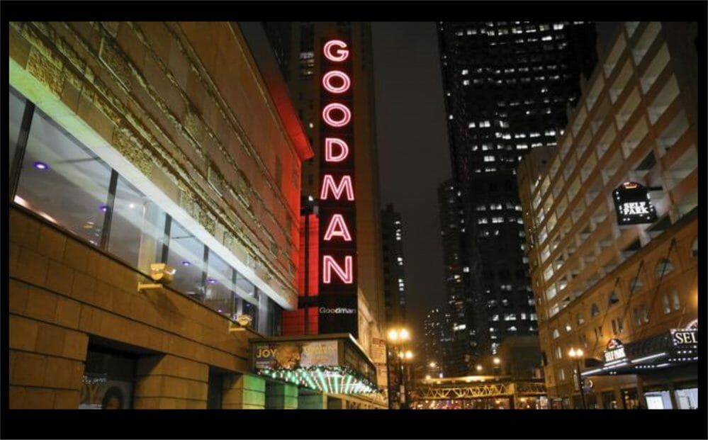 Jo Cattell named 2017-18 Michael Maggio directing fellow at Goodman Theatre