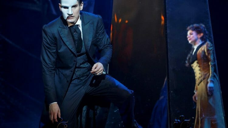 Broadway in Chicago's 'Love Never Dies' sequel is a conundrum for 'Phantom' fans