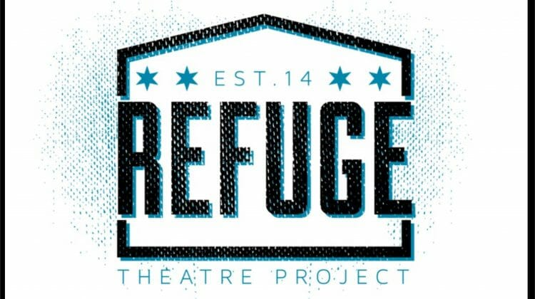 Refuge Theatre Project announces Aug. 15 cabaret fundraiser, led by Justin Brill and Donica Lynn