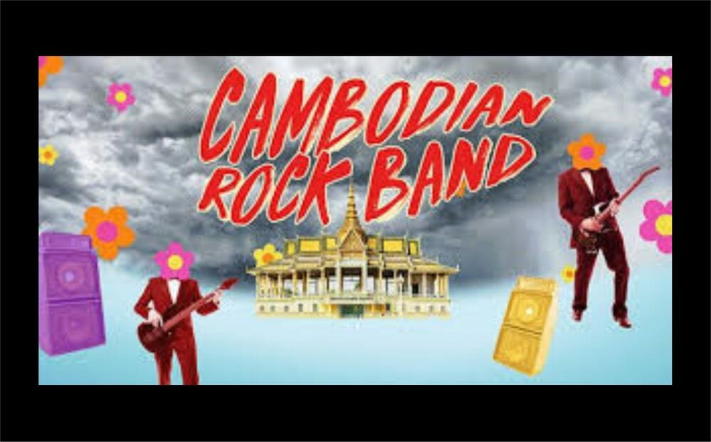 Victory Gardens new season includes musical 'Cambodian Rock Band'