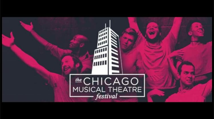 Underscore Theatre Company's 2018 Chicago Musical Theatre Festival's details and a review of entry 'GRINDR the Opera,' which illustrates the internet is for porn