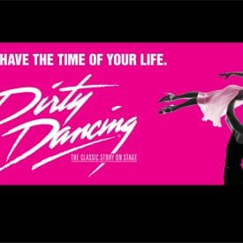 Broadway in Chicago brings back 'Dirty Dancing' U.S. tour for late spring stop in the Windy City