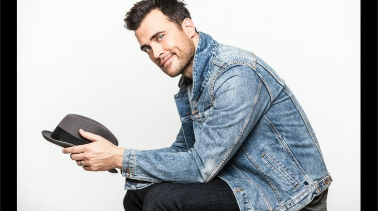 Cheyenne Jackson steps in for Laura Benanti to headline March 18 Chicago Theatre Workshop fundraiser, tickets still available