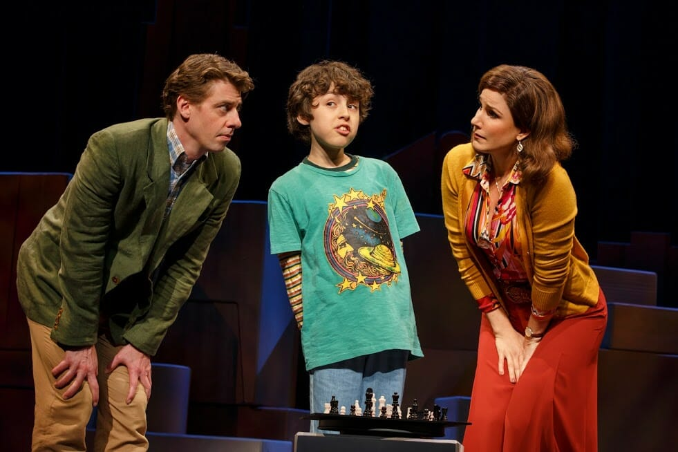 Lincoln Center production of 'Falsettos' coming to Chicago next May