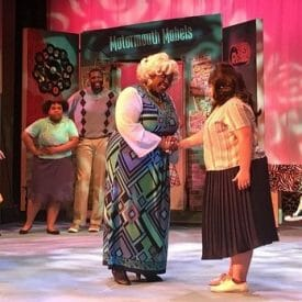 Good Morning, Naperville! Wake up and let BrightSide's 'Hairspray' welcome you back to the '60s for an evening of fabulous entertainment