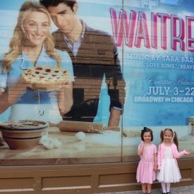Broadway in Chicago casts local lasses for summer run of 'Waitress'