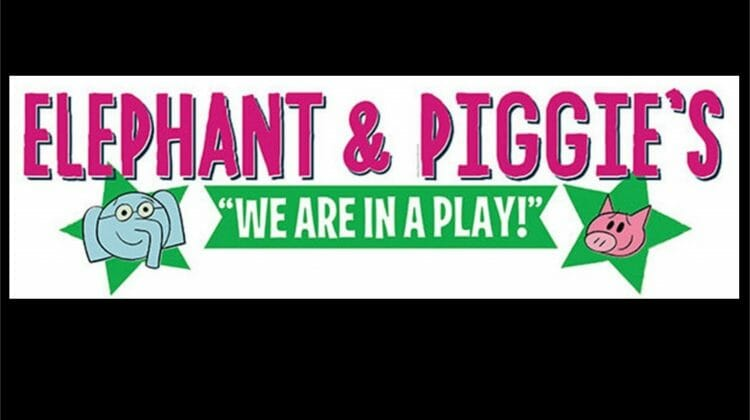 Citadel to inaugurate new Theatre for Young Audiences with the musical, 'Elephant and Piggies' We are in a Play'