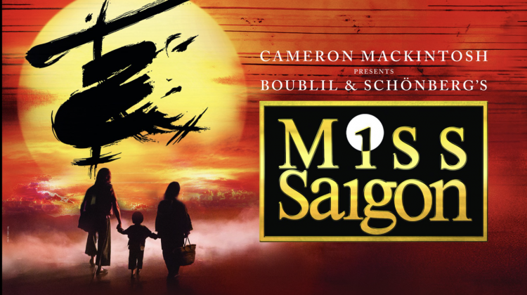 Broadway in Chicago announces digital lottery for $25 tickets to 'Miss Saigon