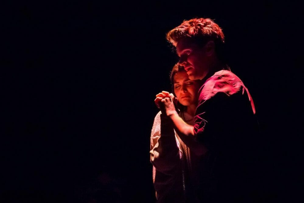 Theatre at the Center's 'Ghost' breathes some life into a dead-on-arrival musical